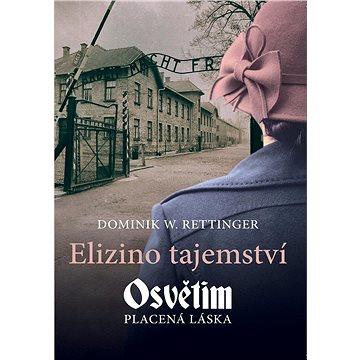 Elizino tajemství - Kniha