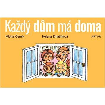 Každý dům má doma - Kniha
