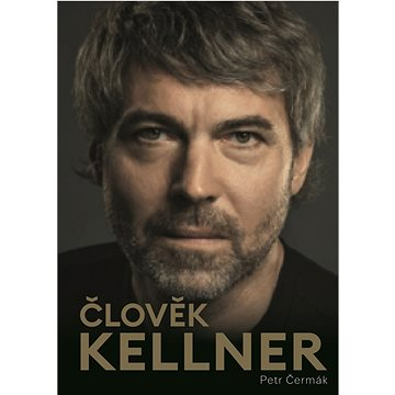 Člověk Kellner - Kniha
