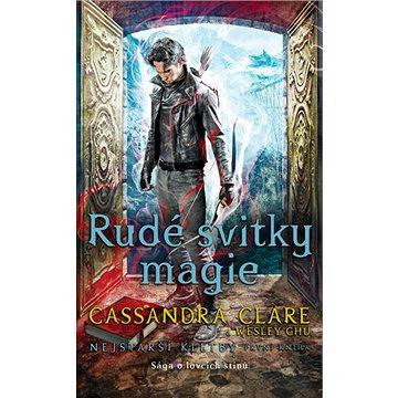 Rudé svitky magie Nejstarší kletby: Sága o lovcích stínů