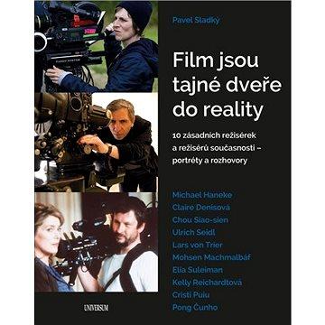 10 režisérů, kteří změnili současný film - Kniha