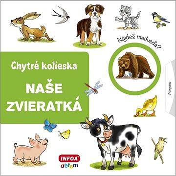 Naše zvieratká: Chytré kolieska