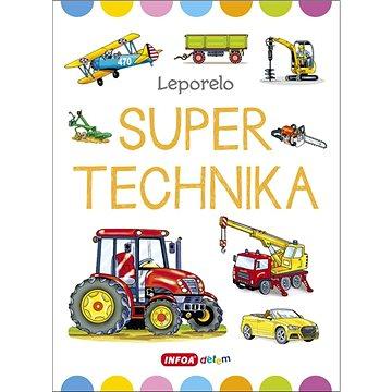 Super technika: Leporelo