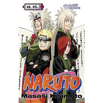 Naruto 48 Slavící vesnice!!