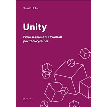 Unity - Kniha