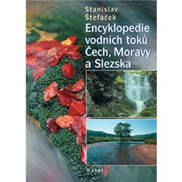 Encyklopedie vodních toků Čech, Moravy a Slezska - Kniha
