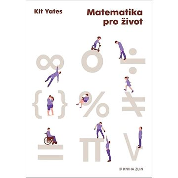 Matematika pro život - Kniha
