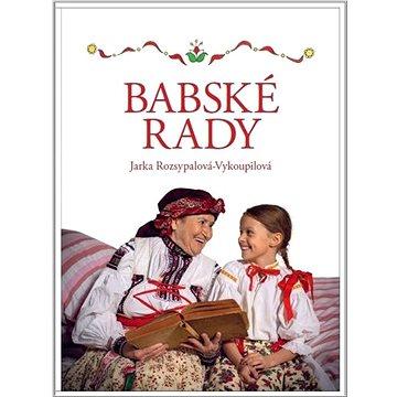 Babské rady  - Kniha