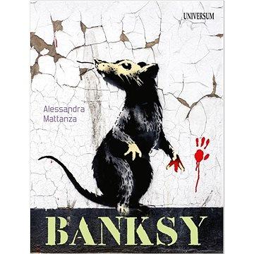 Banksy - Kniha