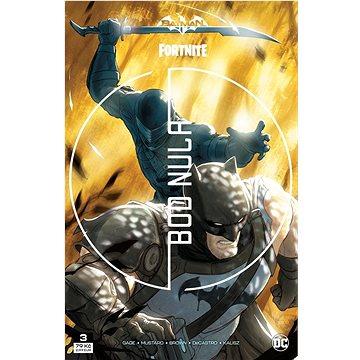 Batman: Fortnite Bod nula (3)
