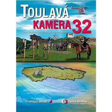 Toulavá kamera 32 - Kniha