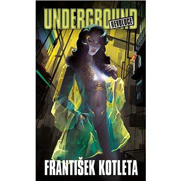 Underground: Revoluce - Kniha