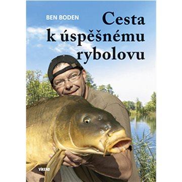 Cesta k úspěšnému rybolovu - Kniha