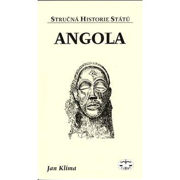 Angola - Kniha