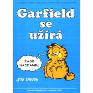 Garfield se užírá: Číslo 5