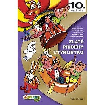 Zlaté příběhy Čtyřlístku: 1992 až 1993