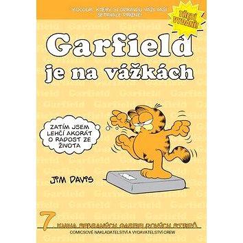 Garfield je na vážkách: č. 7