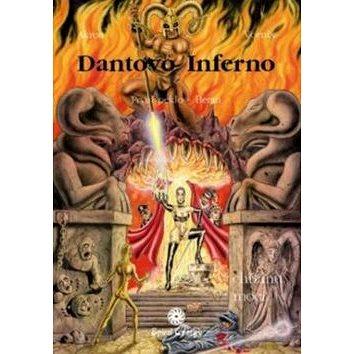 Dantovo Inferno: První peklo - Beran