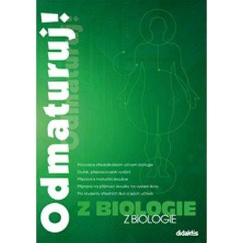 Odmaturuj! z biologie - Kniha