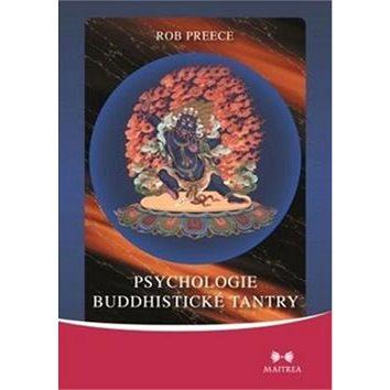 Psychologie buddhistické tantry - Kniha