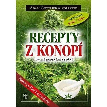 Recepty z konopí: Druhé doplněné vydání