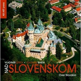 Nad Slovenskom Over Slovakia