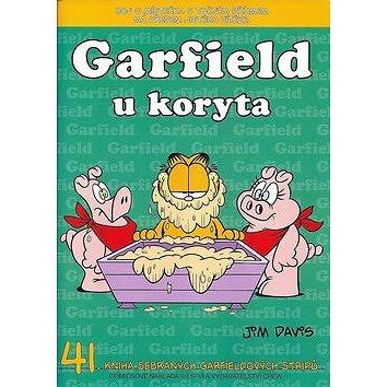 Garfield U koryta: č. 41
