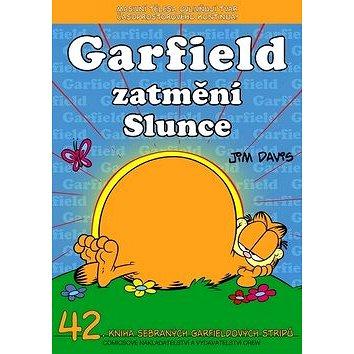 Garfield zatmění Slunce: Číslo 42