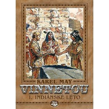 Vinnetou I. Indiánské léto