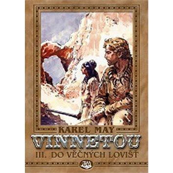 Vinnetou III. Do věčných lovišť