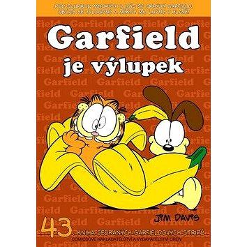 Garfield je výlupek: č.43