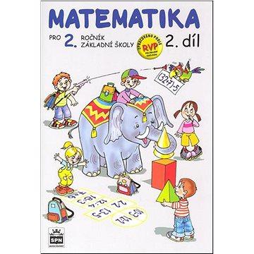 Matematika pro 2. ročník základní školy 2.díl