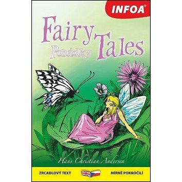 Fairy tales/Pohádky: zrcadlový text mírně pokročilí