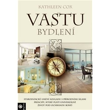 Vastu bydlení - Kniha