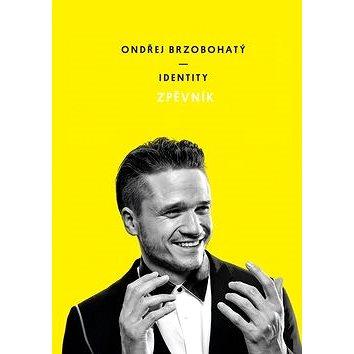 Identity Zpěvník - Kniha