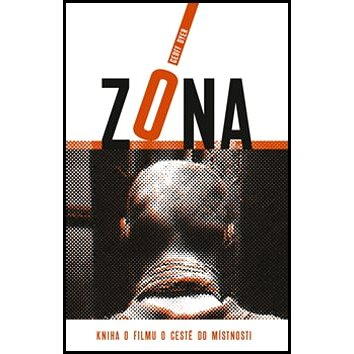 Zóna - Kniha