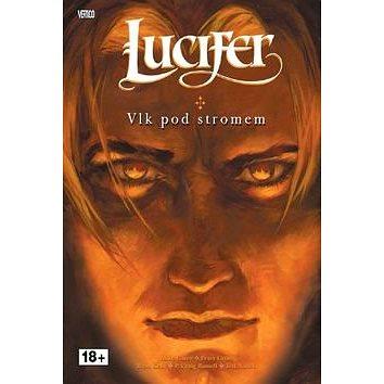Lucifer Vlk pod stromem: Lucifer 08