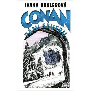 Conan Páni severu - Kniha