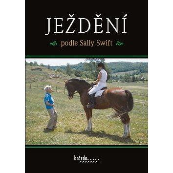 Ježdění podle Sally Swift - Kniha