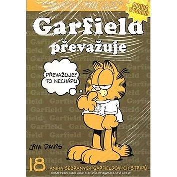 Garfield převažuje: Číslo 18