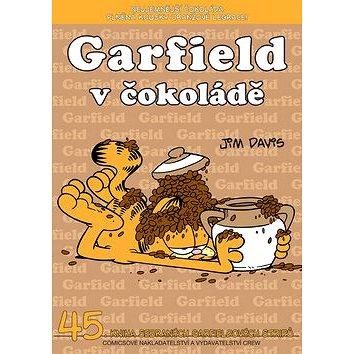 Garfield v čokoládě: č. 45