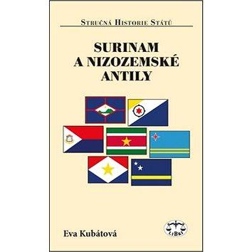 Surinam a Nizozemské Antily - Kniha