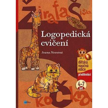 Logopedická cvičení: předškoláci 4-7 let