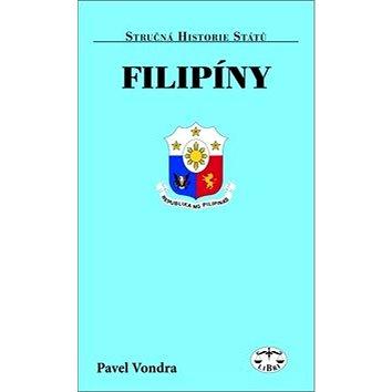 Filipíny - Kniha