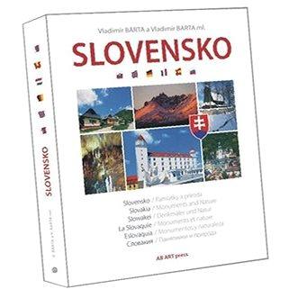 Slovensko: Pamiatky a príroda