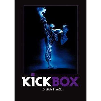 Kickbox - Kniha