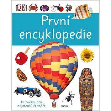 První encyklopedie - Kniha