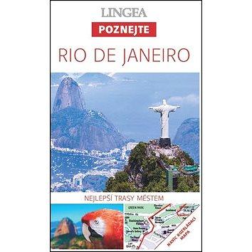 Rio de Janeiro: Nejlepší trasy městem - Kniha
