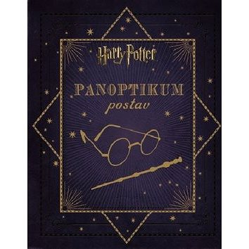Harry Potter Panoptikum postav