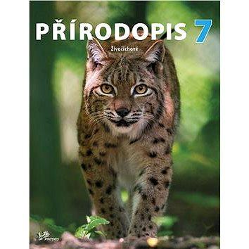 Přírodopis 7 Živočichové - Kniha